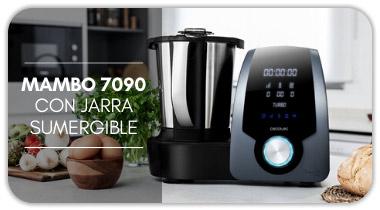 Mambo 7090 - Opiniones y precio