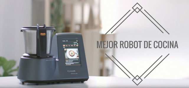 Mejor Robot de Cocina 2018 (Alternativas a Thermomix®) – Comparativa y opiniones