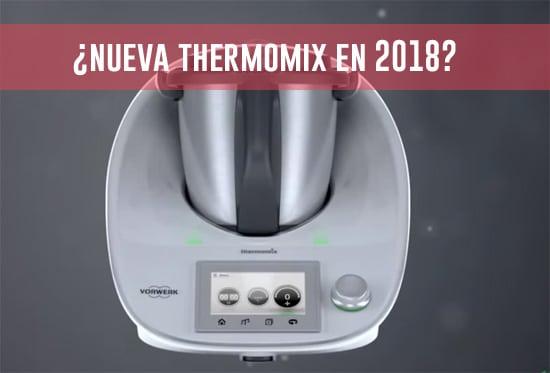 Nueva Thermomix