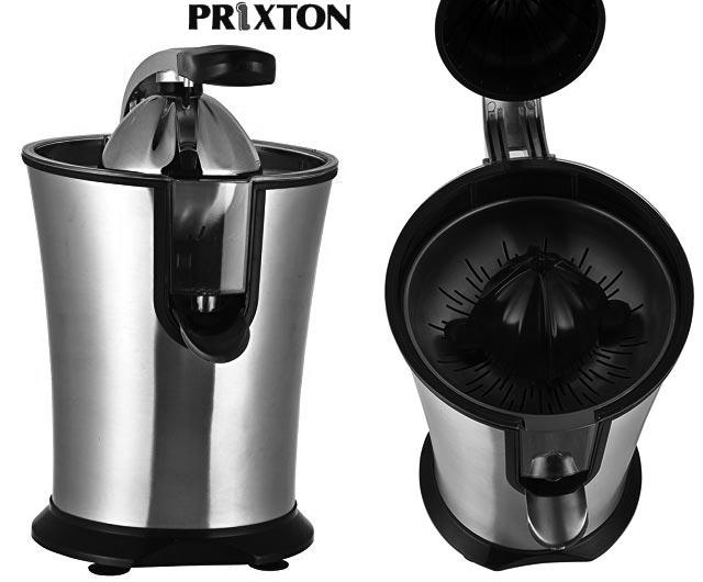 Prixton PRX-EXP-PRO - Exprimidor de palanca profesional