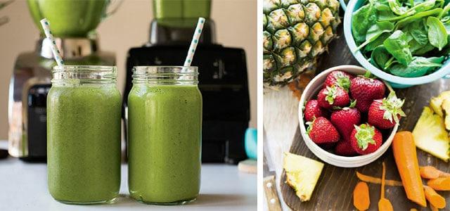 16 Deliciosas Recetas que Puedes Preparar con tu Batidora de Vaso