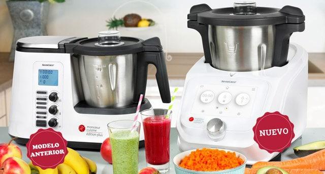 robot de cocina lidl 2018 opiniones de la nueva