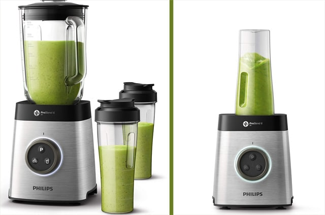 batidora y smoothie maker