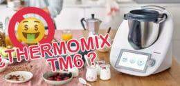Por qué NO voy a Comprar la Nueva Thermomix TM6 – Opiniones, Precio y Fecha de Salida
