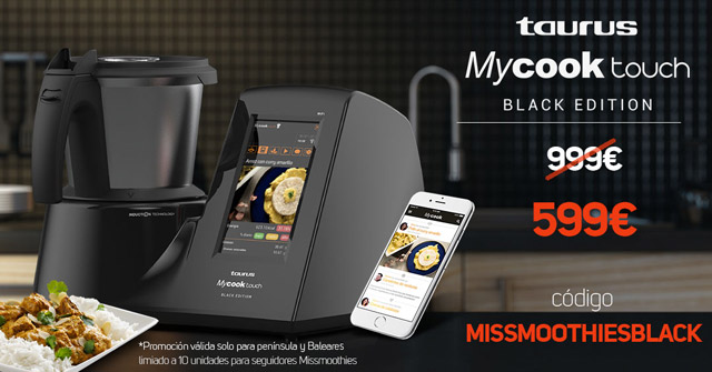 Mycook Black Edition