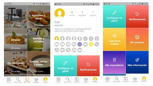 app mycook